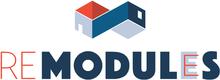 Horizon 2020 re-MODULEES project Logo